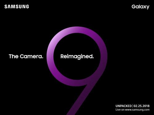 더 커진 화면에 고성능 카메라… '갤S9' 스펙 봤더니